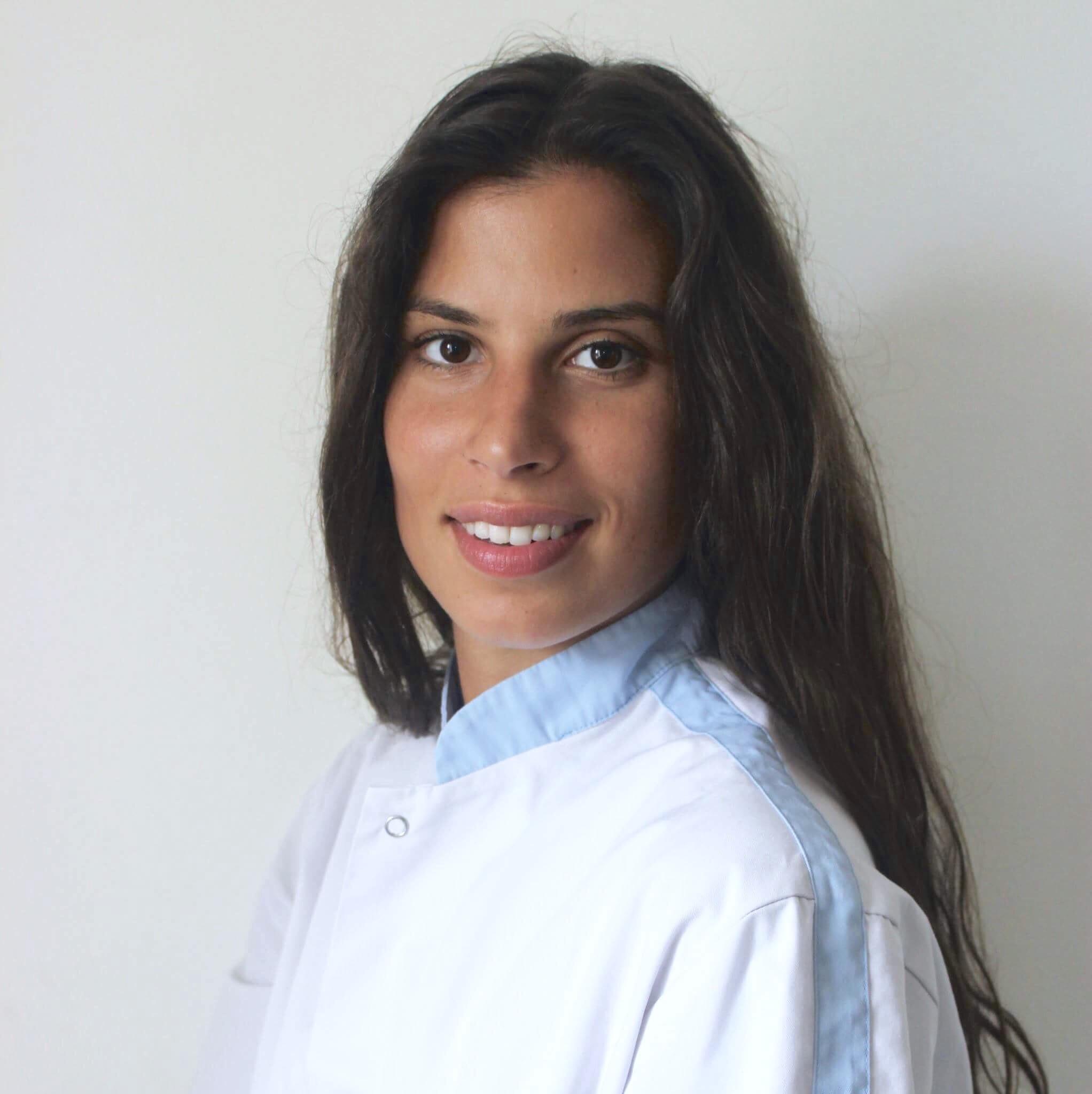 Anouk Nataf Ostéopathe à Paris